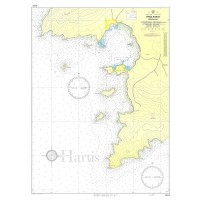 Foinikas Bay (Syros Island) Nautical Chart