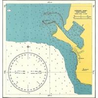 Vistonikos Bay - Lagos and Fanari Harbours (Thracian Sea)